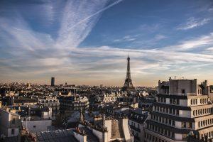 Rooftop de Paris