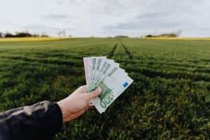 Agriculture le prix !